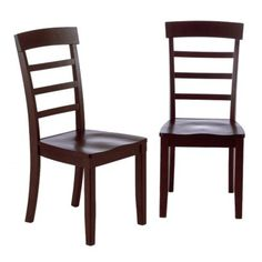 Target furniture kitchen & dining furniture dining chairs & benches      $169.99Avington Dining Chair - Dark Tobacco