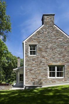 Riverfront Farmhouse | LDa Architecture and Interiors