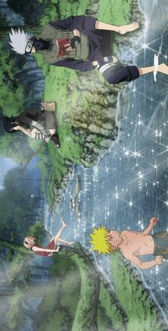 Anime Naruto, Naruto Sasuke Sakura, Naruto Cute, Naruto Shippuden Characters, Naruto Uzumaki Shippuden, Boruto, Wallpaper Naruto Shippuden, Naruto Wallpaper, Naruto Team 7