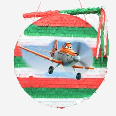 #Pinataplane #planes #disneypinata