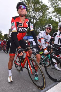 8th Grand Prix Cycliste de Quebec 2017 Greg VAN AVERMAET / Quebec Quebec / Grand Prix Quebec /