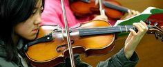 5 Violin Exercises to Help Build Finger Strength http://takelessons.com/blog/violin-exercises-finger-strength-z08?utm_source=Social&utm_medium=Blog&utm_campaign=Pinterest