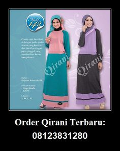 Qirani model 142 Hubungi : Whatsapp : +62 812-3831-280  SMS : +62 812-3831-280  BBM : 5F03DE1