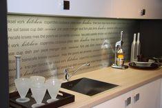 Idee Keuken Achterwand : Keuken achterwand idee keuken ideeën