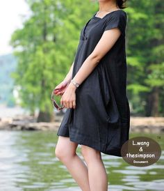 Enjoy++sundress+more+colour+and+size+choiceH8+by+FashionColours,+$64.00