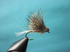 The X-Caddis is one of our favorite Caddis patterns. It is especially effective in flat water, eddies and banks where selective trout are gobbling small Caddis. The pattern was originated by Craig Matthews of West Yellowstone fame and continues to prove itself wherever Caddis species are present.