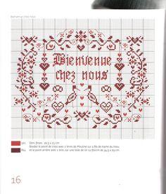 Gallery.ru / Фото #12 - Alsace en rouge et blanc - Orlanda