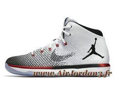 half off e1d8a d9eb2 Air Jordan XXXI Black Toe 845037-1088 Chaussurse Air Jordan Pas cher Pour  Homme-Air Jordan série   Air Jordan Pas cher France En Online