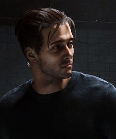 Unf, Rafe. If I was left alone in a room with you & Sam, what would you do to make me scared?