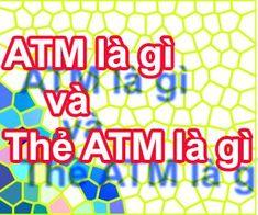ATM là gì? Thẻ ATM là gì? Hay ATM viết tắt của chữ gì? Nếu đó là những thắc mắc của bạn, thì hãy để ngôi nhà kiến thức chúng tôi giúp bạn giải đáp thắc mắc qua bài viết này. Calm, Artwork, Work Of Art