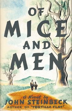 Of Mice and Men | John Steinbeck 1937