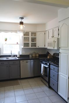 Kitchen After Right