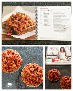 I can't believe this is 21 Day Fix approved! Turkey Sloppy Joes on Ezekiel English Muffin Fixate Recipes, Advocare Recipes, Healthy Diet Recipes, Clean Eating Recipes, Healthy Eats, 21 Day Fix Fixate, Fixate Cookbook, Beachbody 21 Day Fix, 1200 Calorie Meal Plan