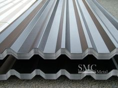IBR Roofing Sheet (RIB TYPE ROOF SHEET)