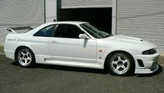 GTR 400R | ... !希少ニスモ400R&RB26DETTエンジン搭載S30系240Zの動画