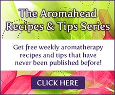 Aromatherapy Inhaler DIY Respiratory Blend (for allergies, cold, flu or sinus congestions) -The Aromahead Blog- www.aromahead.com