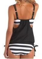 Swimsuit, Tankini, One Piece