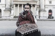 © Saleh Rozati, Iran, 1st Place, People, Open Competition, 2015 Sony World Photography Awards