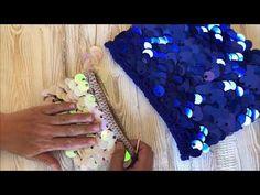 Best Leather Wallets For Women 2019 Crochet Wallet, Crochet Clutch, Crochet Handbags, Crochet Purses, Diy Bags Purses, Diy Purse, Coin Purse Tutorial, Best Leather Wallet, Cosplay Diy