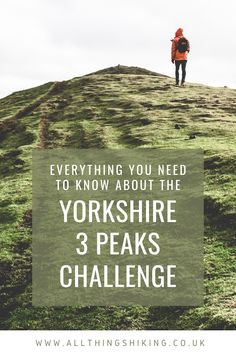 One Day Trip, Day Hike, Day Trips, Camping And Hiking, Hiking Trips, Travel Inspiration, Travel Ideas, Travel Guide, Yorkshire Day