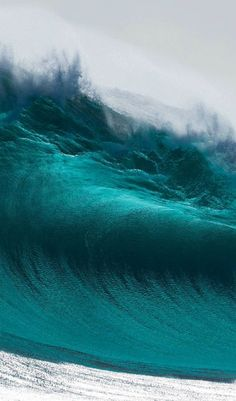 It's challenging to learn to surf and can take years to master. When you take up surfing you should have realistic expectations. Water Waves, Sea Waves, Sea And Ocean, Ocean Beach, Inspiration Artistique, Surfing Pictures, All Nature, Am Meer, Ocean Life