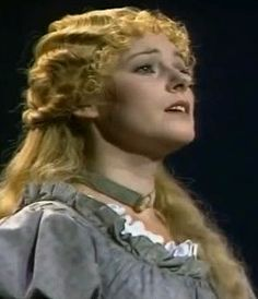 Fantine. Ruthie Henshall. Truly wonderful. Privileged to have seen and heard her in this role.