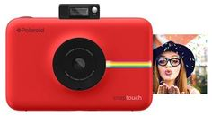 Gifts For 12-Year-Old Girls Polaroid Snap Touch