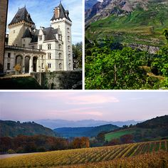 If you're looking for the prefect French vacation destination, the picturesque city of Pau, in Southwest France, may just have it all.   Its location is perfect, almost equidistant from the stunning Pyrenees Mountains, for hiking and skiing, and the seaside, for enjoying the sun and surf. It is s...