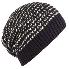 Knott Beanie Hat ( 55) ❤ liked on Polyvore Mens Beanie Hats 6713e025453d