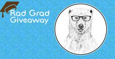 Rad Grad Giveaway - Win a $100 My Wonderful Walls Gift Card. 5 Winners! 5/30. #Sweepstakes