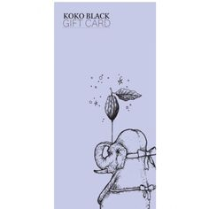 Koko Black Gift Card