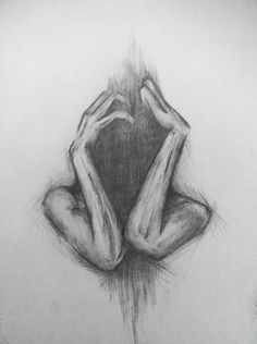 drawing pencil art 1321 kunstideen - The world's most private search engine Easy Pencil Drawings, Creepy Drawings, Dark Art Drawings, Cool Drawings, Drawing Sketches, Drawing Ideas, Drawing Tips, Heart Drawings, Drawing With Pencil
