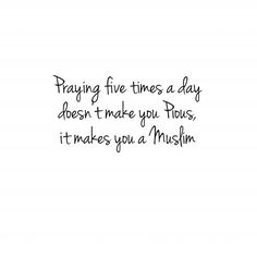 I pray daily, Alhumdulillah, but I have a hard time praying with full 100% focus. My mind races with so many different thoughts: what to feed kids next, what to cook for hubby, when is my mother-in-law's next Dr appt, did I forget to call my Mom today, how to sanely manage my businesses, all the other family issues, etc.  It's funny that I can focus on everything else I put my mind into but why not prayers? I was taught to read Arabic but don't understand it - maybe that's the reason? Maybe…