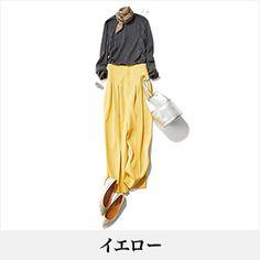 40代のファッション・ファッションコーディネート見本帖 | ファッション誌Marisol(マリソル) ONLINE 40代をもっとキレイに。女っぷり上々! Spring Fashion, Women's Fashion, Articles, Fancy, Fitness, Clothing, Closet, Shoes, Fashion Spring