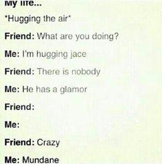 Mundane!