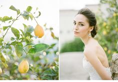 Hochzeit an der Amalfi Küste – Moda E Arte Styled Shoot von KT Merry Photography