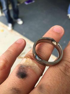 Wedding Rings For Mechanics Ceiling - lovely wedding bands for mechanics - matvuk