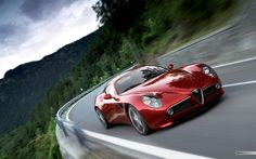 Alfa Romeo wallpaper #1 | HD Car Wallpaper