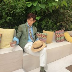 Tvxq Changmin, Chang Min, Vogue Korea, Jaejoong, Image, Color, Suho Exo, Favorite Things, Daddy