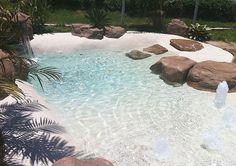 piscina em lugares pequenos - Pesquisa Google