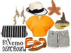 Nemo from Finding Nemo