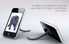 Seeing so much smart, simple design out there. Take this mobile tail by studio factory, for example via designboom