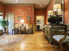 Old World, Gothic, and Victorian Interior Design: Victorian and Gothic interior design pictures