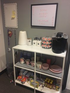 10 Insanely Cute Dorm Room Transformations To Try With Your Roommate is part of College Room Organization - You won't even believe these are dorms Dorm Room Organization, Organization Ideas, Storage Ideas, Dorm Storage, Bedroom Storage, Dorm Room Designs, College Dorm Decorations, Cute Dorm Rooms, Girl Dorm Rooms