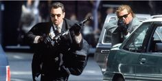 The Best Bank Robbery Movie, According To A Real Bank Robber