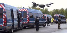 Le constructeur français de drone civils et militaires, Novadem, vient de remporter un appel d'offre du Ministère de l'Intérieur pour équiper la Gendarmerie avec des drones pour des missions de reconnaissance. Annoncé à l'occasion de la 19ème édition du salon Milipol, le contrat comprend la livraison de quatre mini-drones NX110, d'un poids inférieur à 2 …
