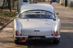 1956 Talbot Lago T14 - LS | Classic Driver Market