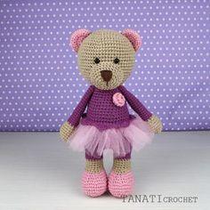 Crochet pattern LAMB | Craftsy