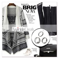 """""""What s bring now"""" by janee-oss ❤ liked on Polyvore featuring twinkledeals"""