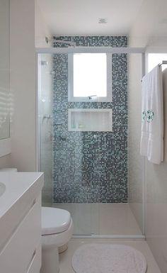 facilisimo.com Idea baño planta baja                                                                                                                                                      Más